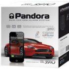 Обзор сигнализации Pandora DXL 3910