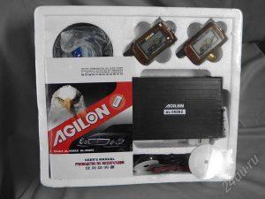 AGILON модели AL-2000F1