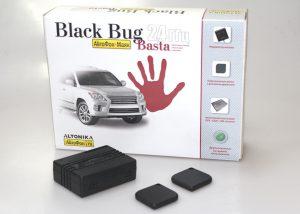 Black Bug Basta
