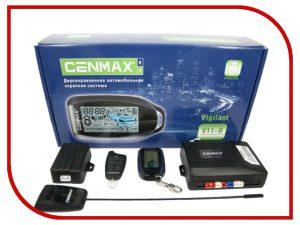 CENMAX модели VIGILANT- серии 11D