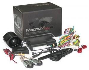 Сигнализация Magnum Elite MH-780