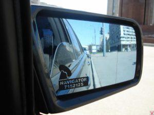 зеркал машины