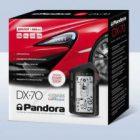 Обзор функционала и надежности сигнализации Pandora DX 70