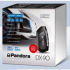 Обзор сигнализации Pandora DX 90