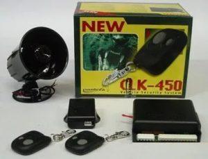Pantera CLK-450