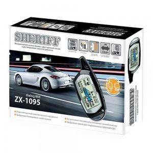 Шериф – 1095 ZX