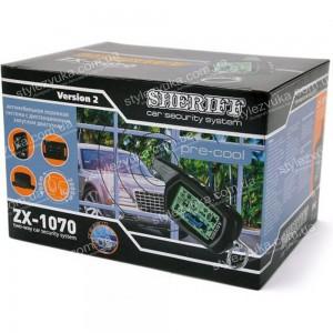 Шериф ZX – 1070