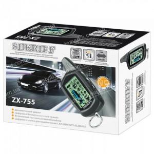 Шериф ZX – 755