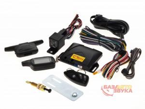 Сигнализация Sheriff ZX-755 комплектация