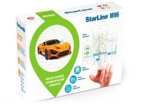 StarLine M96-SL
