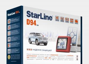 Starline D94
