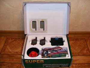 Super BCS серии 2000RT