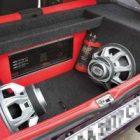Замок на багажник машины стоит ли менять на электрозамок