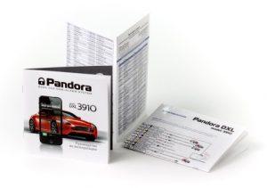 автосигнализация pandora-dxl-3910