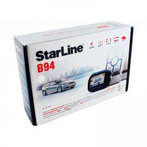 сигнализация starline-b94-gsm-gps