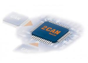 характеристика модуля иммобилайзера Старлайн 2Can 35
