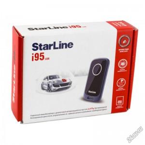 иммобилайзер StarLine_i95_LUX