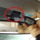 Как отключить сигнализацию без брелка
