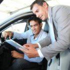 Как не купить угнанный автомобиль, проверьте авто на угон