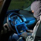 Как угоняют авто с различной защитой, защити свою машину