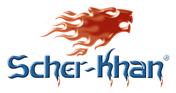 Сигнализации SCHER-KHAN