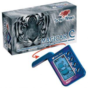 magicar c