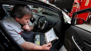 онлайн сервисы для проверки машины на угон