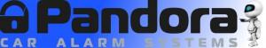 сигнализация фирмы Pandora