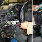 Как правильно подключить сигнализацию к центральному замку машины