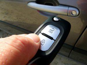 проверка установки автосигнализации