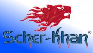 автосигнализация фиры scher-khan