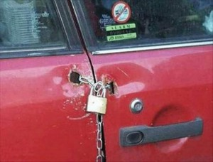 секретка дополнительная защита