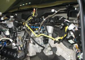 секретки на дфвигатель
