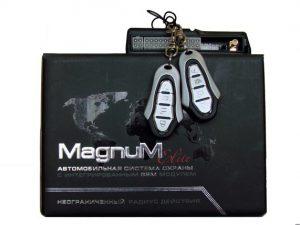 сигнализация Magnum MH-780