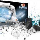 Обзор сигнализации Scher-Khan Universe 3