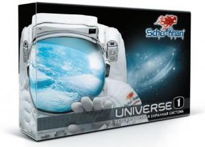 сигнализация Scher-Khan universe 1