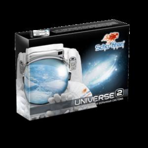 сигнализация Scher-Khan universe 2