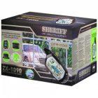 Обзор сигнализации Sheriff ZX-1090