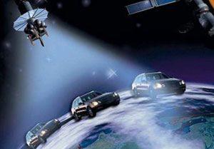 спутниковая сигнализация