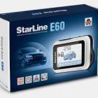 Обзор функций и возможностей автосигнализации Starline E60 Slave