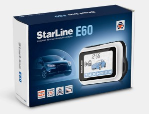 starline E60