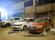 Статистика угонов в Санкт-Петербурге- какие машины угоняют в Санкт-Петербурге в 2016 — 2017 году