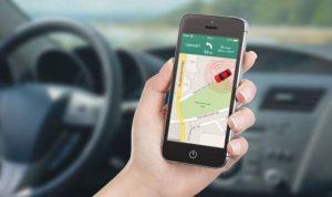GPS маяки на базе телефонов работа устройства