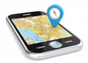 GPS маяки на базе телефонов