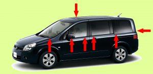 виды маркировки машин