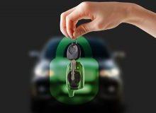Отключение автосигнализации без брелока